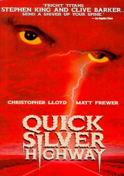 Quicksilver Highway, film Stephen King