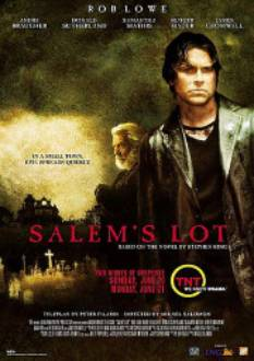 Salem's Lot (film Stephen King)