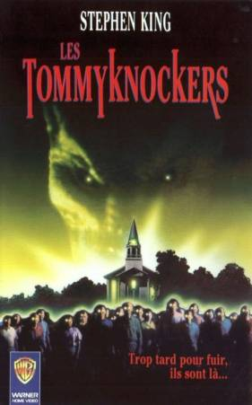 Les Tommyknockers (film Stephen King)