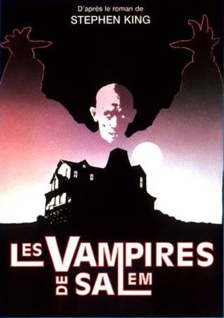 Les vampires de Salem, film Stephen King