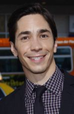 [Justin Long DGG 025775 Stephen King - Photo]