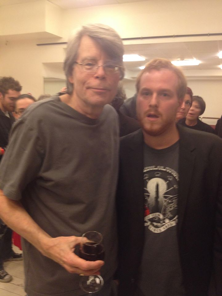 stephen king et club stephen king