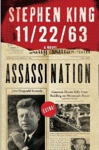11/22/63 edition limitee et signee par Stephen King