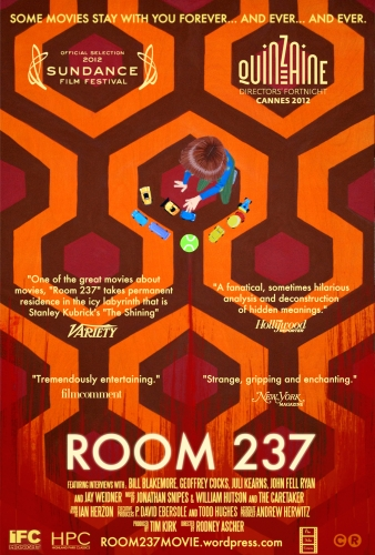 [cannes poster room 237 - Photo]