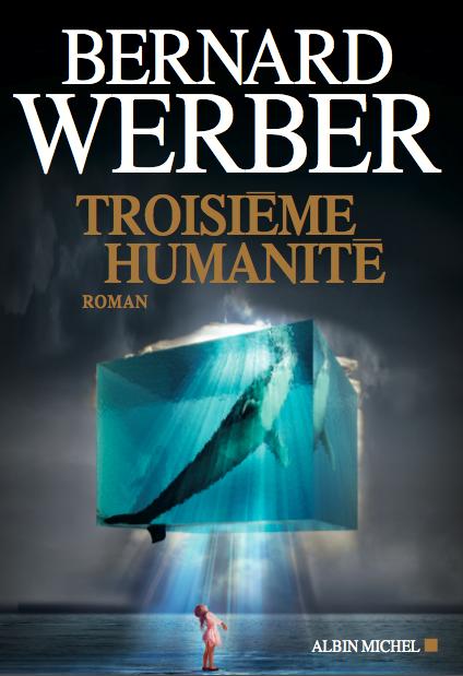 [troisieme humanite bernard werber - Photo]