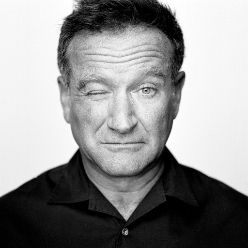 [Robin Williams]