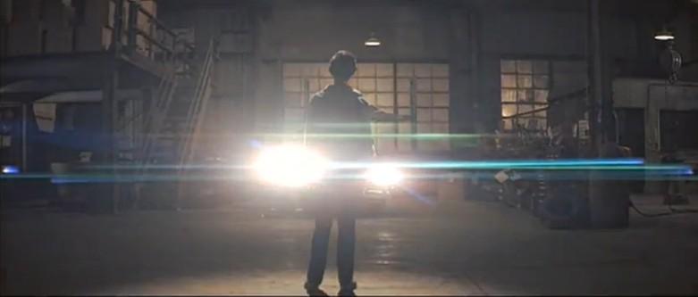 [christine movie light]