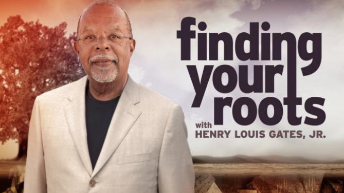 [findingyourroots stephenking]