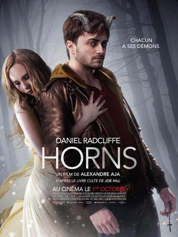 [horns joe hill film posterFR]