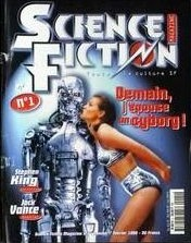 Science Fiction 1, 1999, Stephen King
