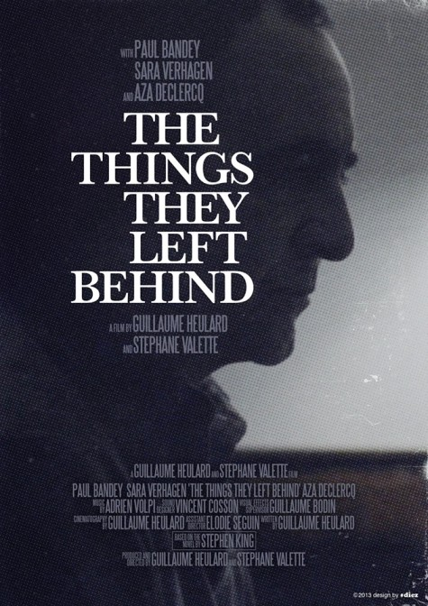 [thethingstheyleftbehind 2 guillaume heulard stephen king short movie]