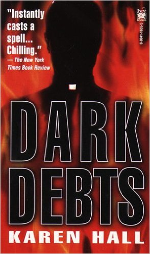 [dark debts karen hall 1]