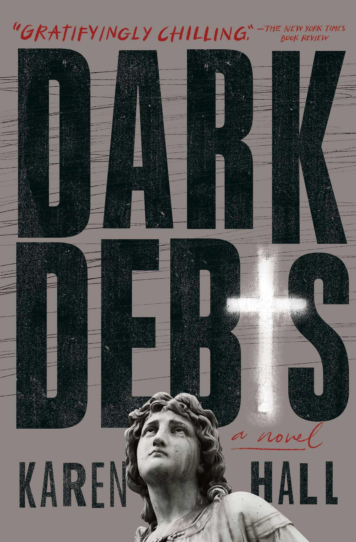 [dark debts karen hall 2]