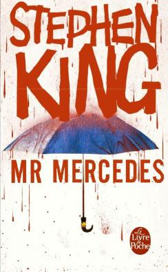 [mr mercedes stephen king livredepoche]