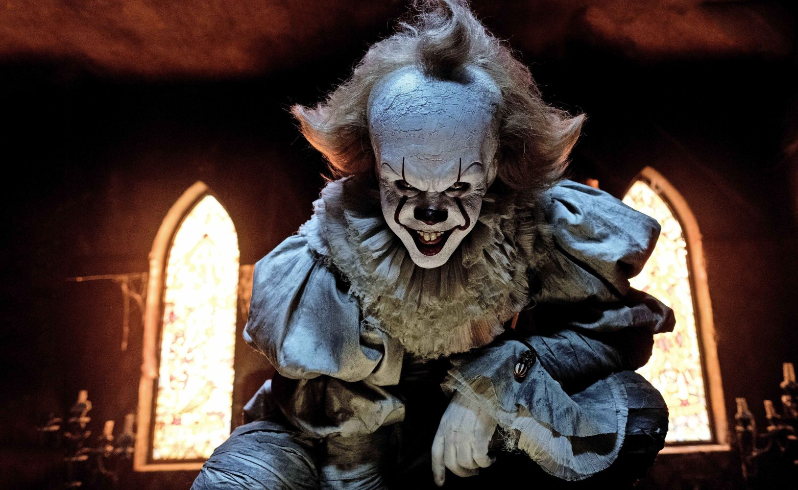 [CA IT stephenking pennywise]