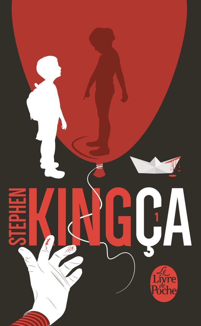 [StephenKing LeLivredePoche CA coffret collector 2017 livre 1]