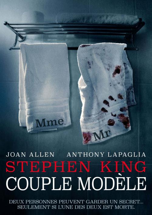 [Couple modele stephenking dvd a good marriage]