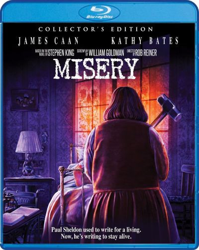 [misery bluray4K]