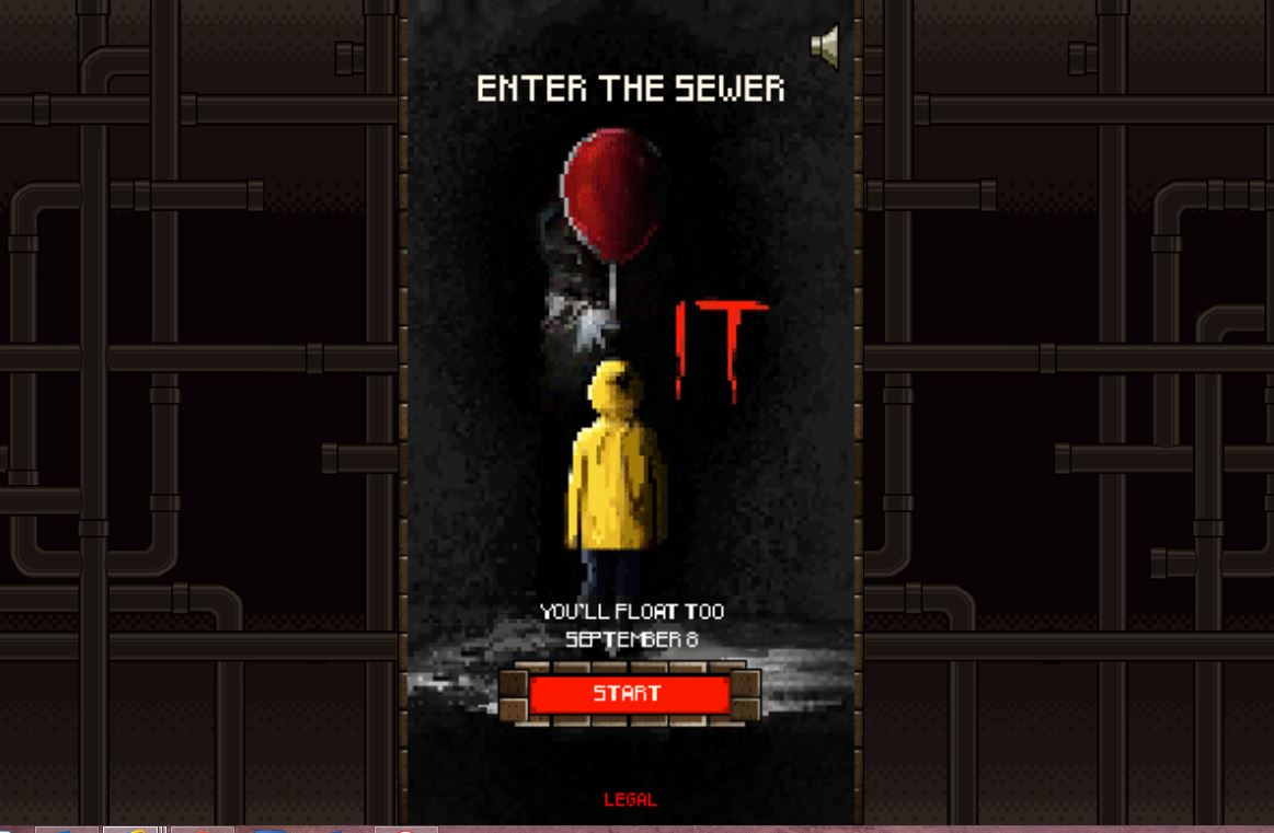 [it game]