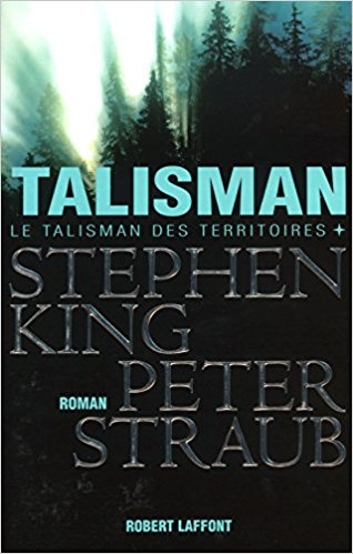 [letalisman stephenking peterstraub pocket ]