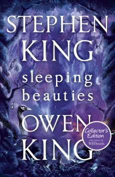 [sleeping beauties whsmith limited stephenking owenking]