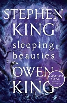 [sleeping beauties whsmith limited stephenking owenking]