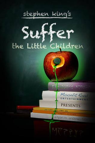an examination of stephen kings suffer the little children Share this rating title: suffer the little children (2015) 82 /10 want to share imdb's rating on your own site use the html below.