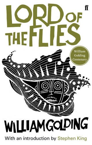lord of the flies, new introduction by stephen king