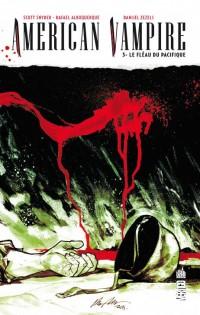 American Vampire 3, urban comics