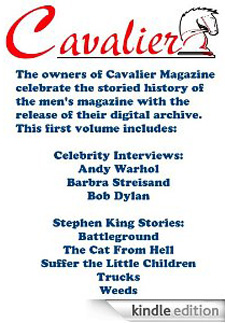 [cavalier archive volumes 1]