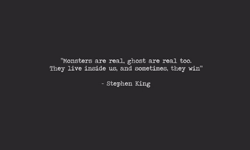 [citation stephen king]