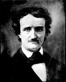 [Edgar Allan Poe]