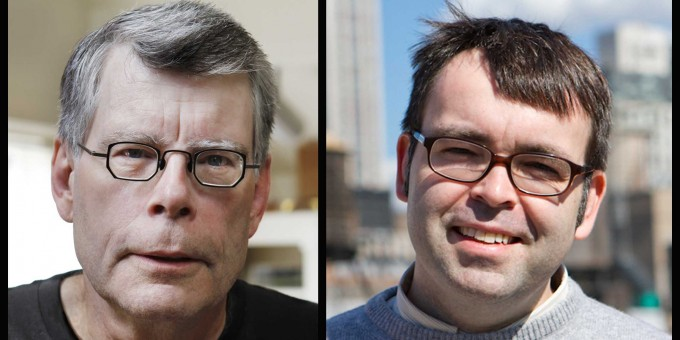 [stephen king owen king - Photo]