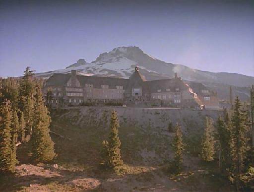 [the overlook hotel]