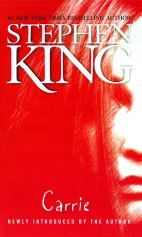 [Stephen King Carrie]