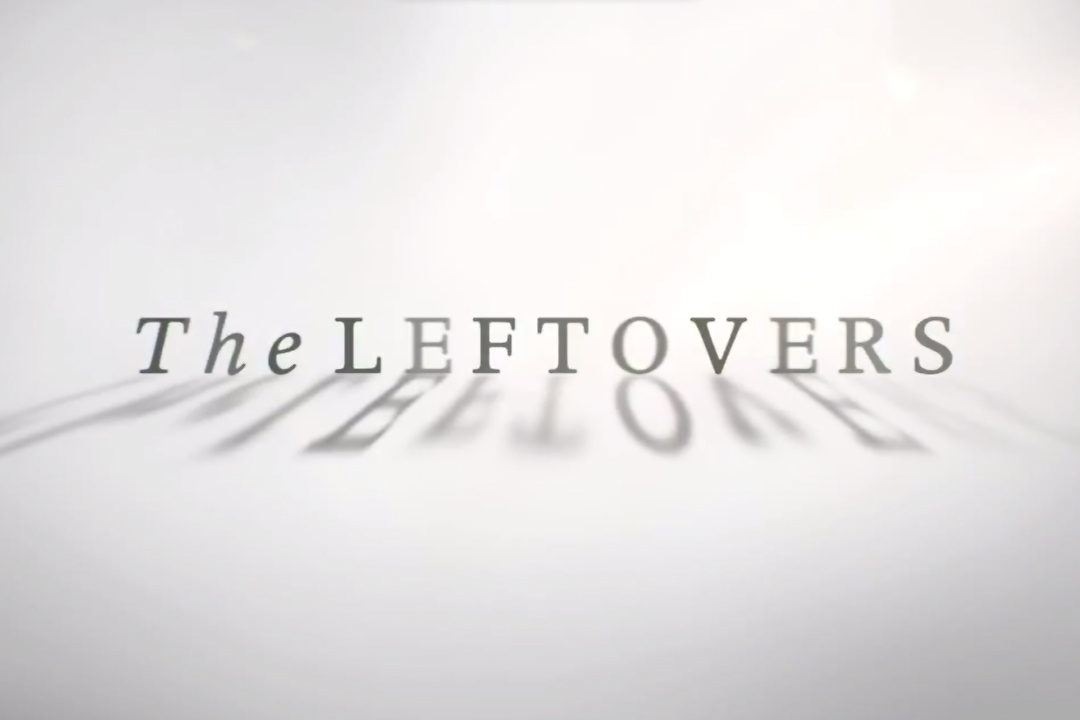 [The Leftovers]