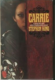 [carrie doubleday 1st edition]