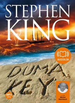 [duma key stephenking audiolib]