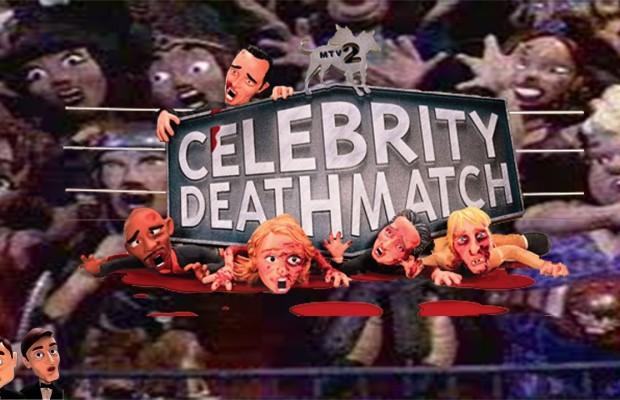 [celebritydeathmatch]