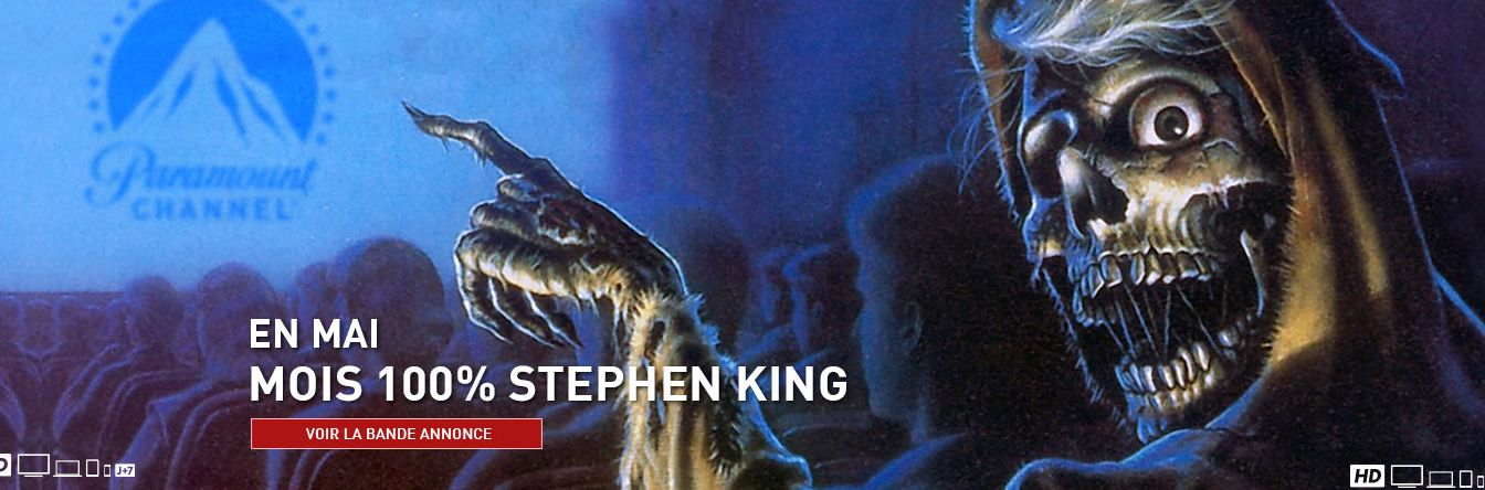 [mois stephen king paramount]