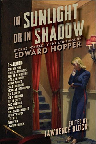 [In Sunlight or In Shadow Stories Inspired by the Paintings of Edward Hopper]