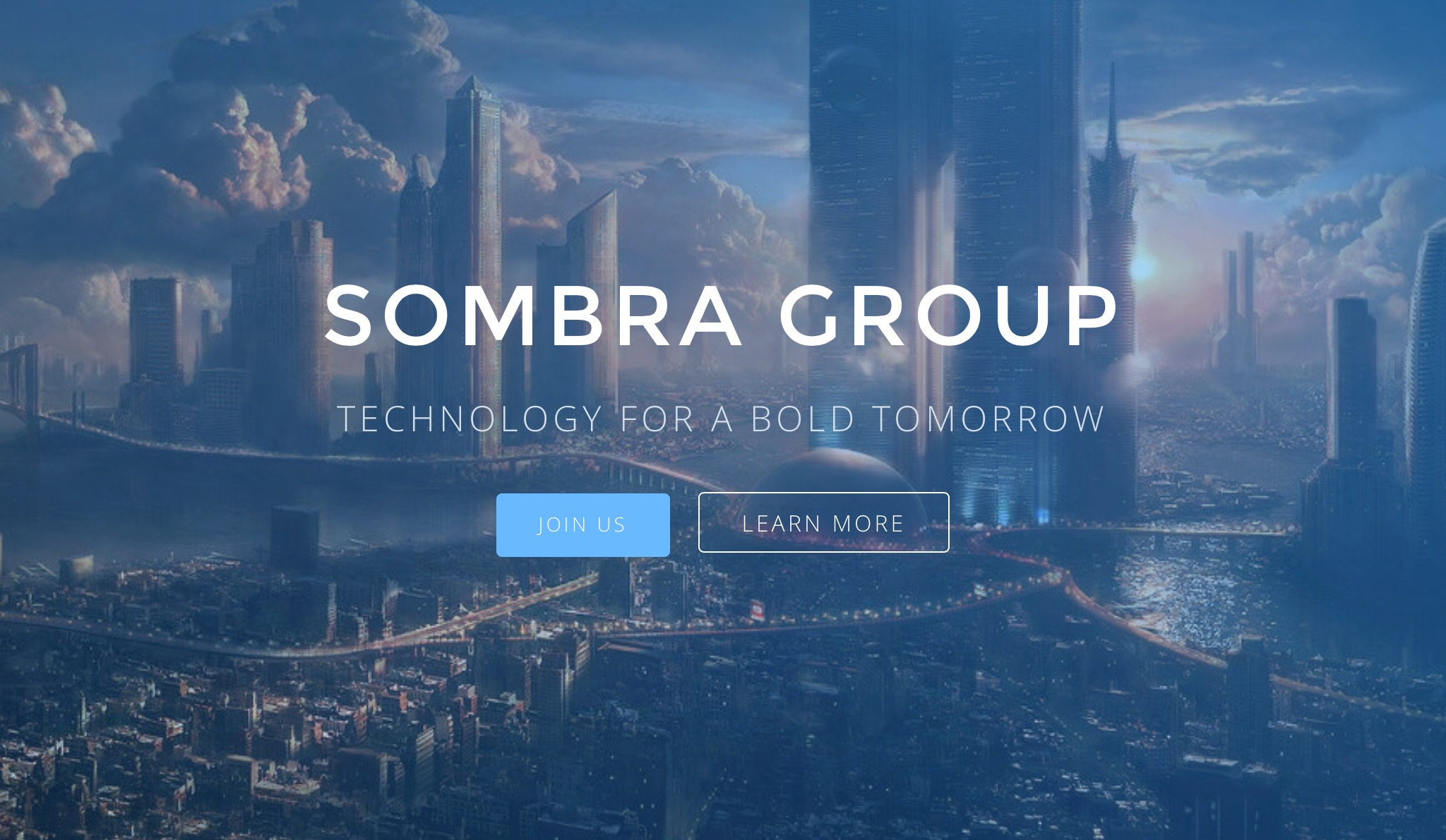 [sombra group]