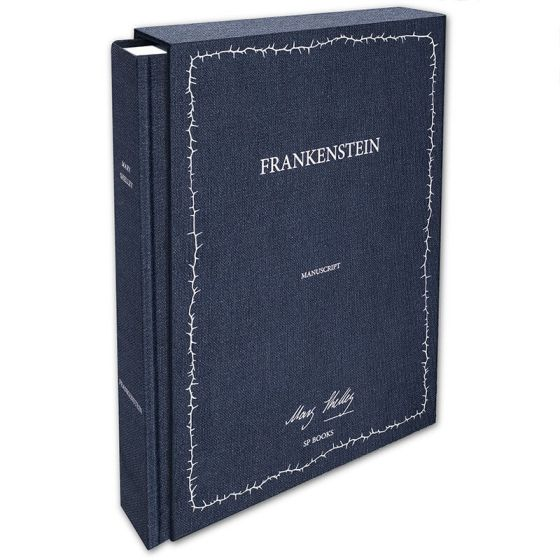 [frankenstein editions saint pere]