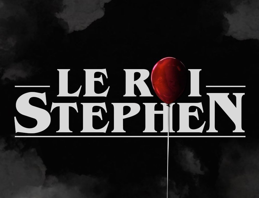 [podcast le roi stephen stephen king2]