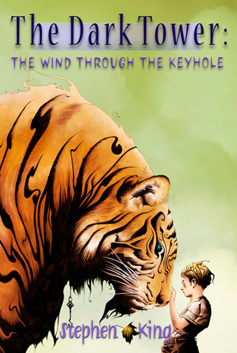 the wind through the keyhole (the dark tower) - donald m grant