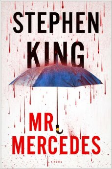 [mr mercedes stephen king]