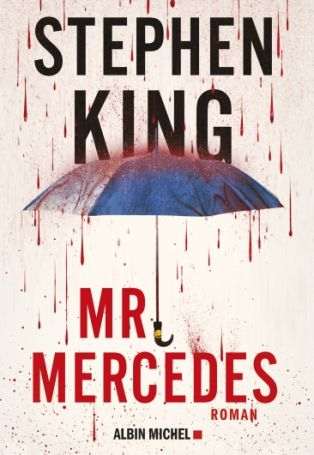 [couverture mr mercedes stephen king albinmichel]
