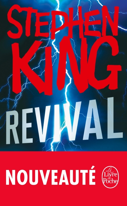 [revival stephen king livredepoche 2017]