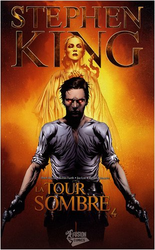 la tour sombre 4 - stephen king cover panini
