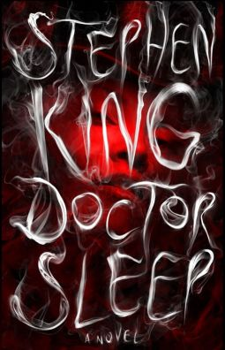 [Doctor Sleep, cover, US, Scribner, Stephen King - Photo]